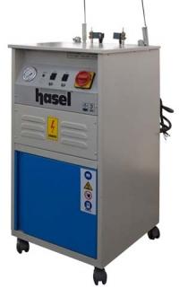 Парогенератор промышленный HASEL HSL-OK-12C