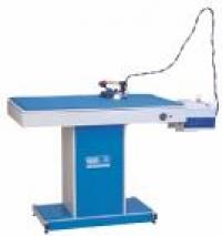 Промышленный гладильный стол HASEL HSL-MP-25
