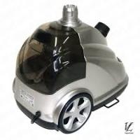 Отпариватель GM S205 Professional с каркасной вешалкой