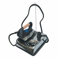 Парогенератор с утюгом Metalnova V 2600