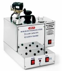 Полупромышленный парогенератор LELIT PG 036