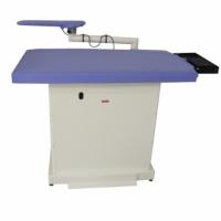 Промышленный гладильный стол LELIT PUS 300/D