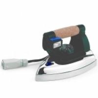 Утюг-аксессуар для промышленных парогенераторов LELITPG 036/1
