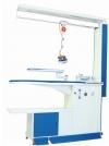 Промышленный гладильный стол HASEL HSL-KBBP-20D