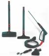 Профессиональный комплект щёток для экологической уборки LELITPG024/2