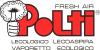 Паропылесос Polti Vaporetto Lecoaspira Program